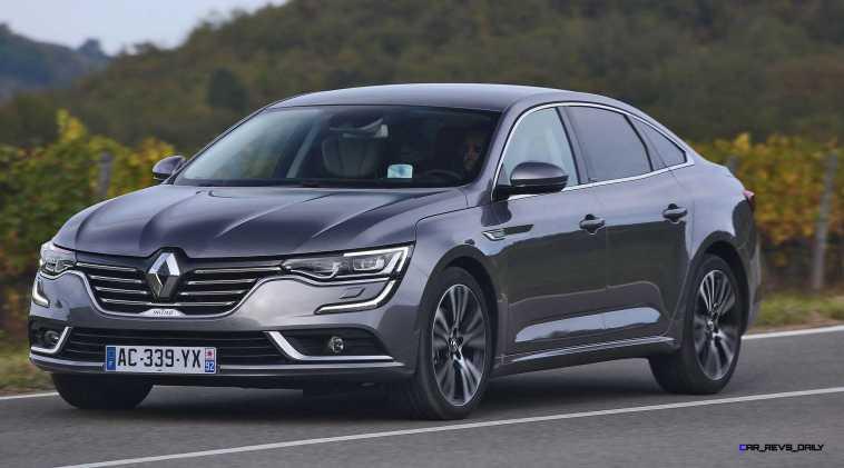 2016 Renault Talisman Pricing 39