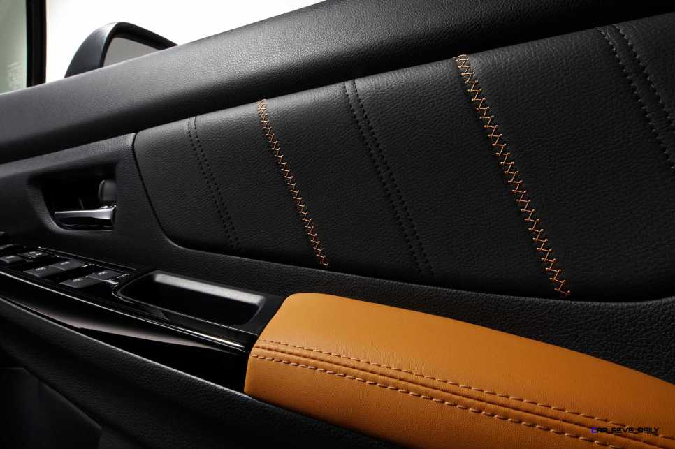 2016 Subaru Impreza SporVita 2