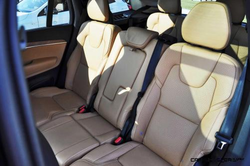 2016 Volvo XC90 T6 AWD 17