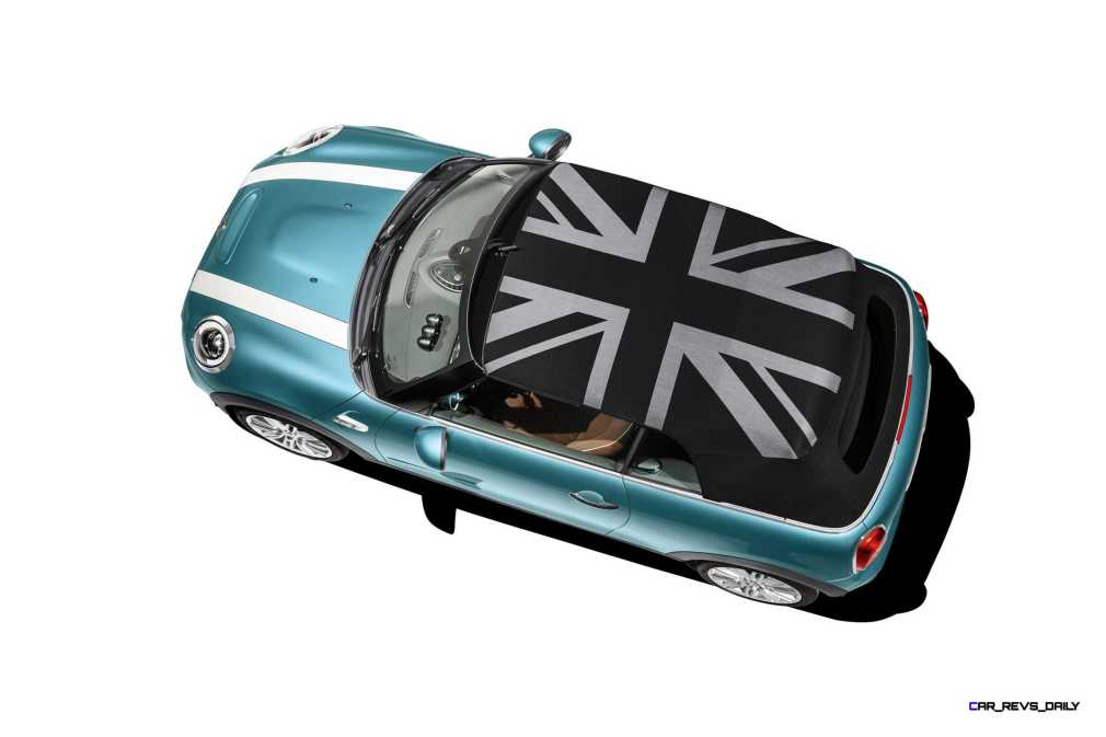 2017 MINI Cooper Cabrio 39