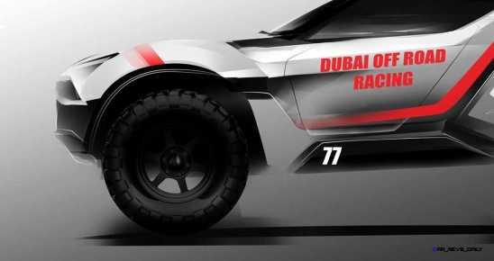 2017 Zarooq Sand Racer 4