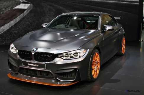 BMW M4 GTS-2 copy