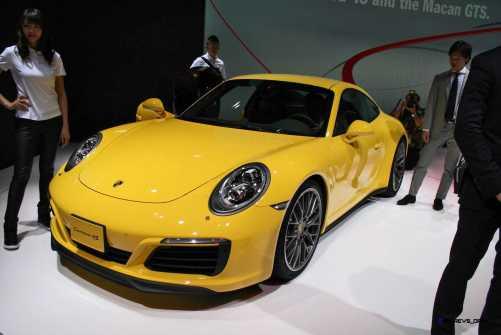 Porsche 911 Carrera 4S - 1 copy