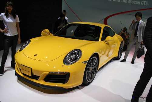 Porsche 911 Carrera 4S - 2 copy