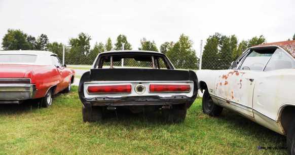 SC Classic Cars - Photo Tour of 50 RARE ICONS 138