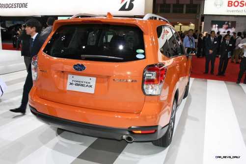 Subaru Forester X-Break-3 copy