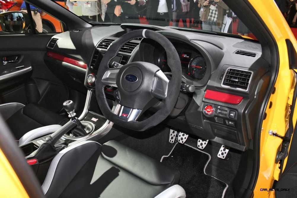 Subaru S207-5 copy