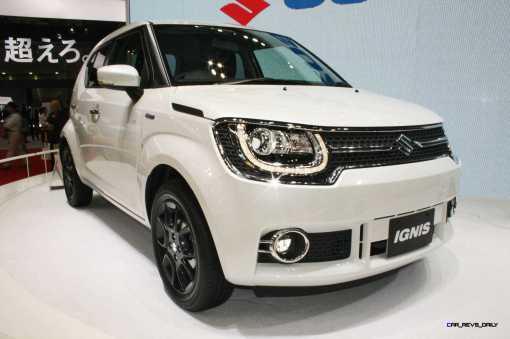 Suzuki Ignis-1 copy