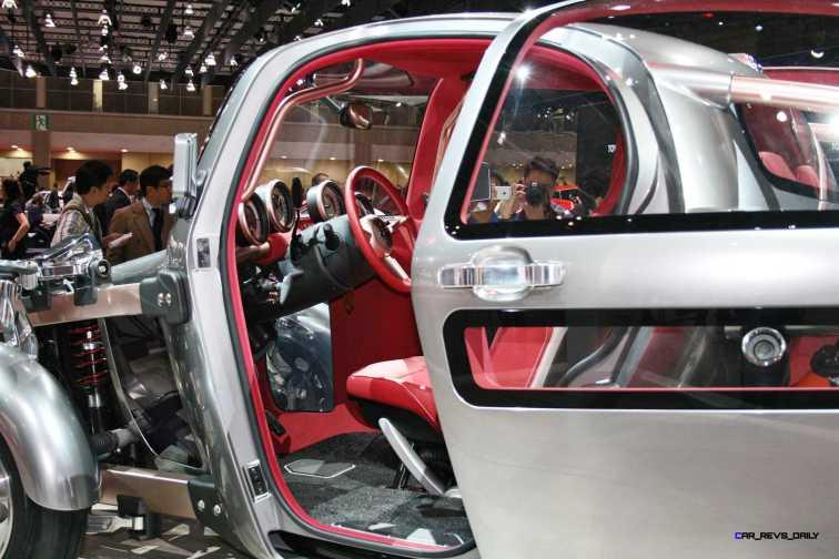 Toyota Kikai-2 copy