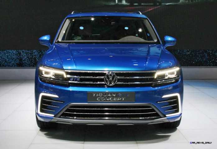VW Tiguan GTE-3 copy