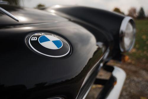 1959 BMW 507 Roadster Series II 21