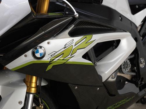 2015 BMW Motorrad eRR Bike Concept 6