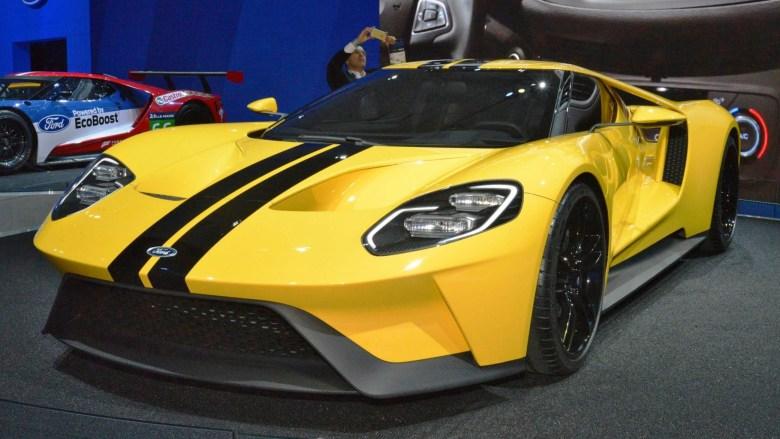 2015 LA Auto SHow Pictures 14