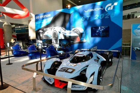 2015 LA Auto Show 18