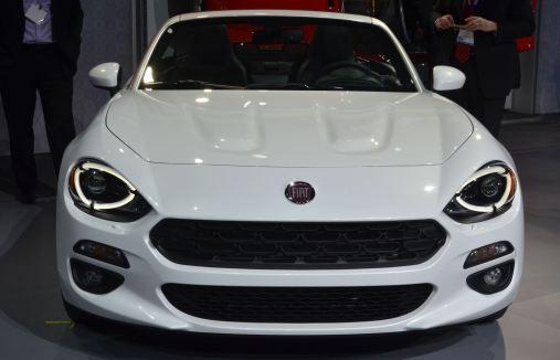2015 LA Auto Show Photos 10