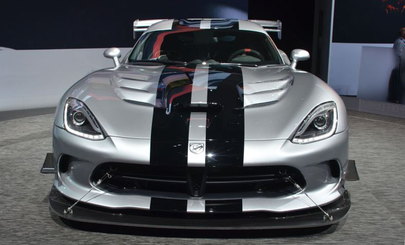 2015 LA Auto Show Photos 32