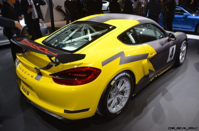 2015 LA Auto Show Photos 44