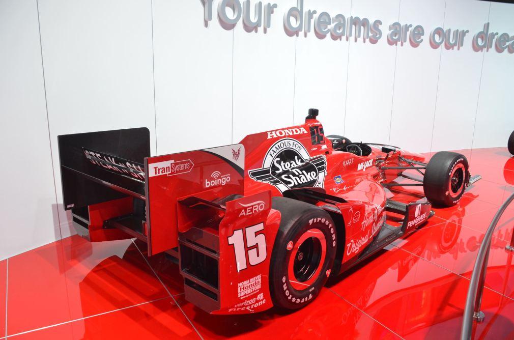 2015 LA Auto Show Photos 7