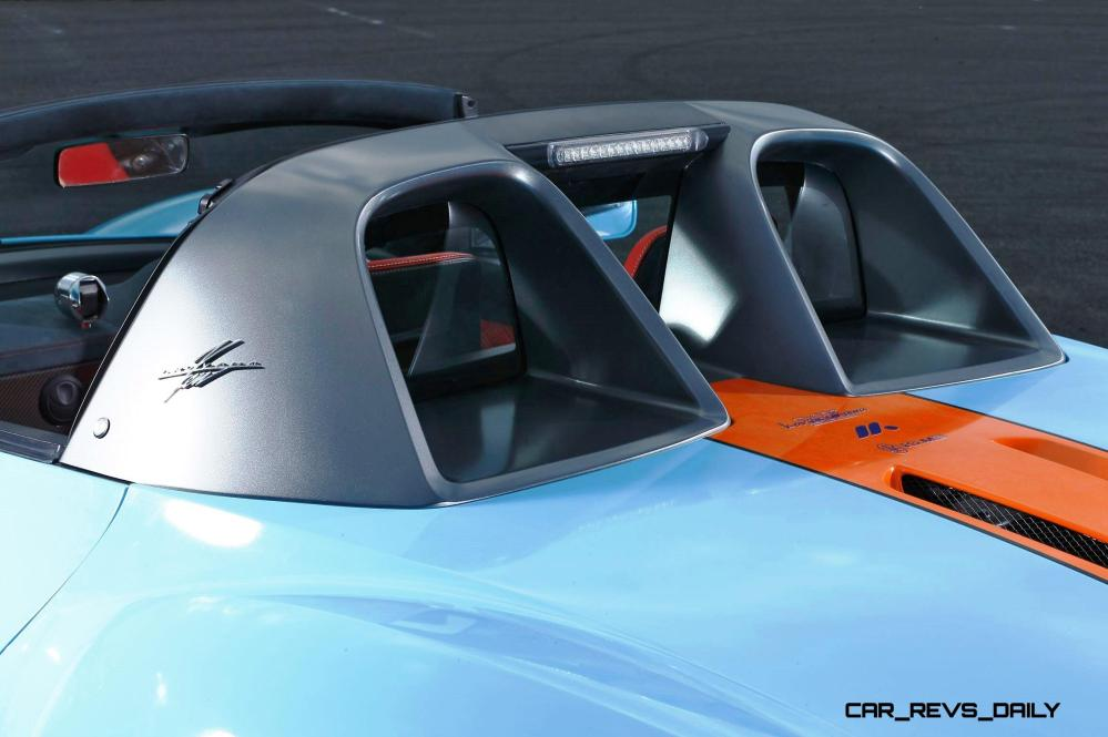 2015 OKUYAMA Kode9 Spyder Prototype 14