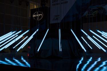 2015 Scion C-HR Concept 1
