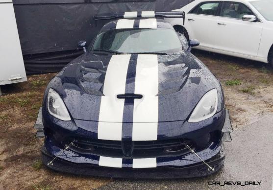2016 Dodge VIPER ACR 9