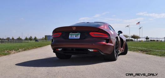 2016 Dodge Viper GT Review 72
