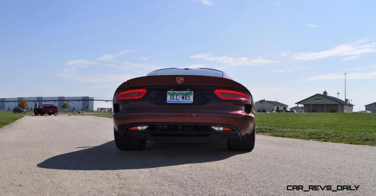 2016 Dodge Viper GT Review 76