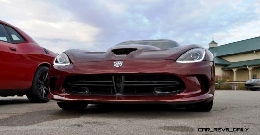2016 Dodge Viper GT Review 8