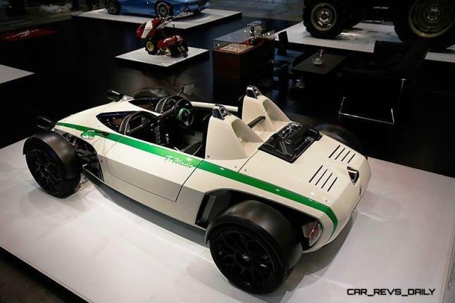 2016 Ken Okuyama Design KODE9 Spyder 19