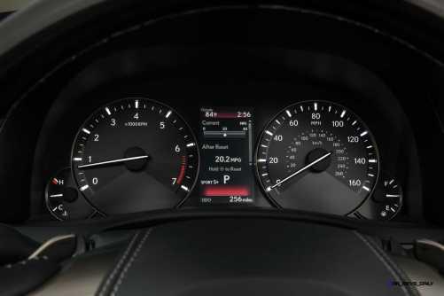 2016 Lexus GS350 Interior 4