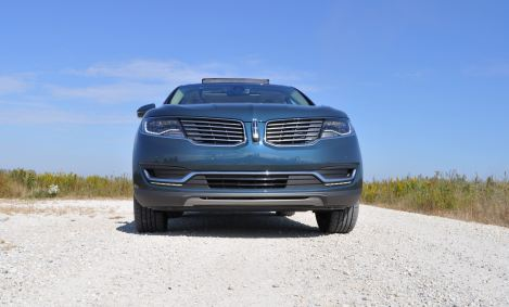 2016 Lincoln MKX 2.7L EcoBoost AWD Reserve 20