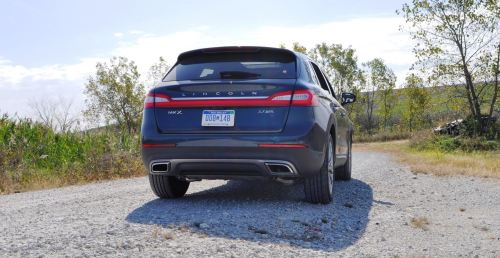2016 Lincoln MKX 2.7L EcoBoost AWD Reserve 46
