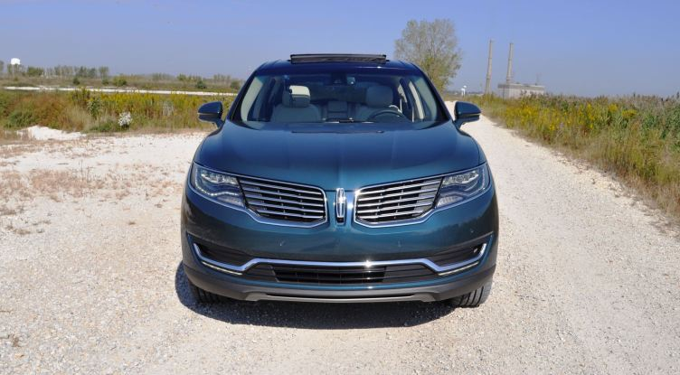 2016 Lincoln MKX 2.7L EcoBoost AWD Reserve 87