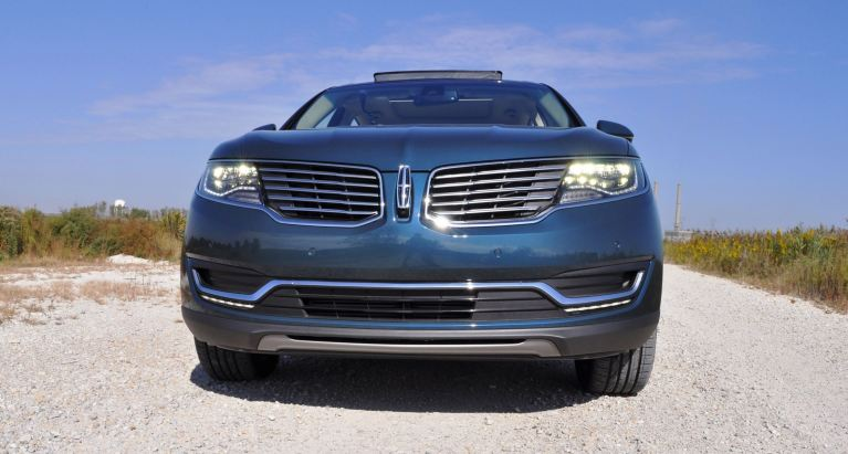 2016 Lincoln MKX 2.7L EcoBoost AWD Reserve 91