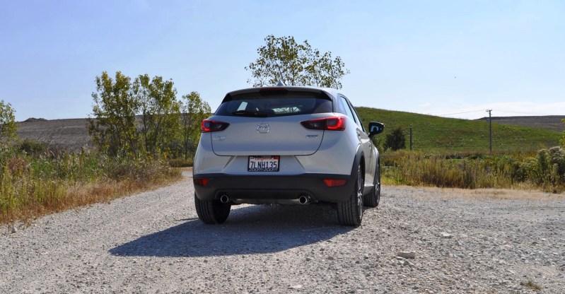 2016 Mazda CX-3 GT Review 38