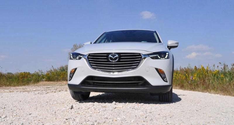 2016 Mazda CX-3 GT Review 6