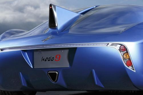 2016 OKUYAMA Kode9 Coupe (Production Model) 16