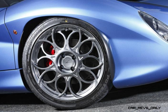 2016 OKUYAMA Kode9 Coupe (Production Model) 18