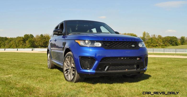2016 Range Rover Sport SVR Review 12