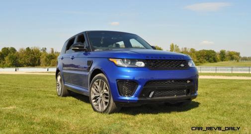 2016 Range Rover Sport SVR Review 15
