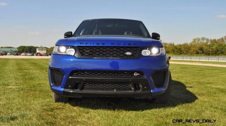 2016 Range Rover Sport SVR Review 20