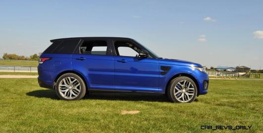 2016 Range Rover Sport SVR Review 33