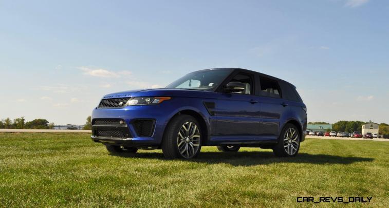 2016 Range Rover Sport SVR Review 51