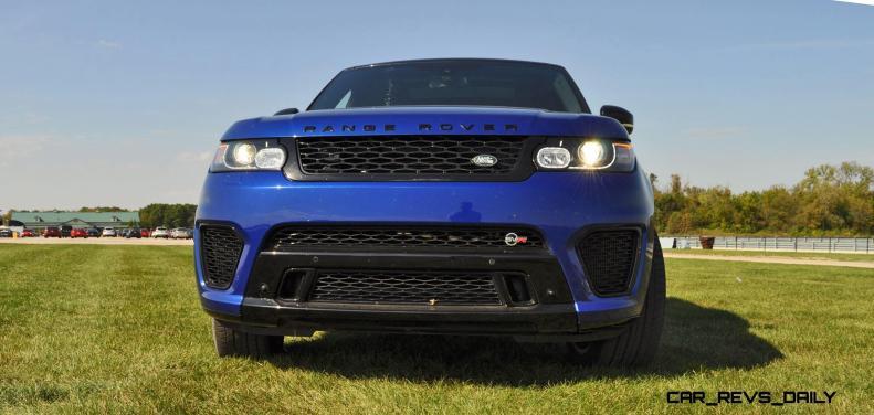 2016 Range Rover Sport SVR Review 62