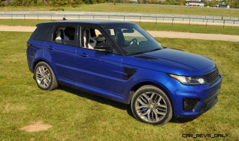 2016 Range Rover Sport SVR Review 68