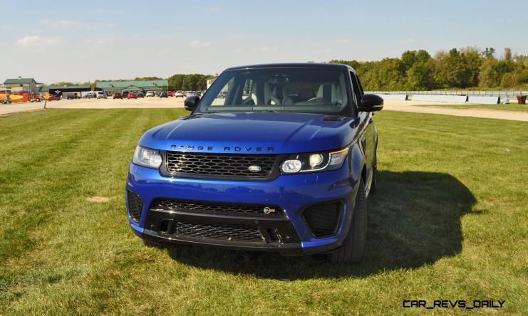 2016 Range Rover Sport SVR Review 82