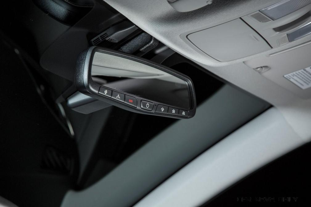 2017 Hyundai ELANTRA Sedan Interior 8