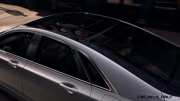 2017 Lincoln MKZ 10