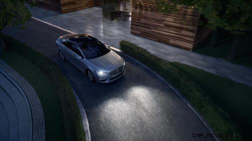2017 Lincoln MKZ 15