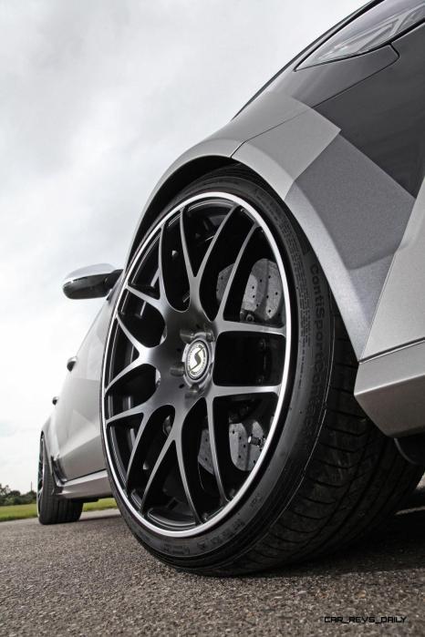 Audi RS6 Schmidt Felge konkav3